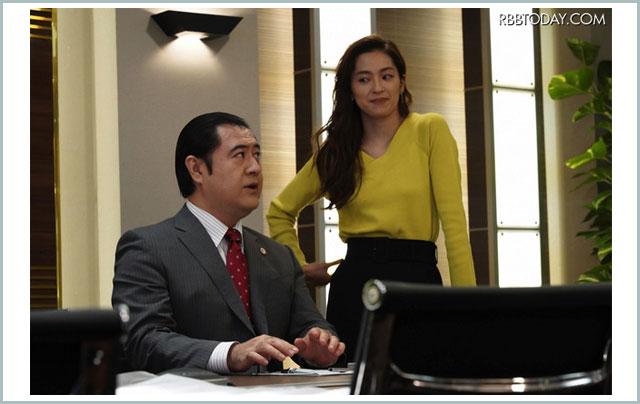 中村アン&小手伸也コンビが2回目の副音声企画に挑戦……12月10日放送『SUITS/スーツ』第10話 / +その他