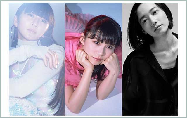 Perfume 初のベストアルバム発売、新ビジュアルにも注目 /+その他