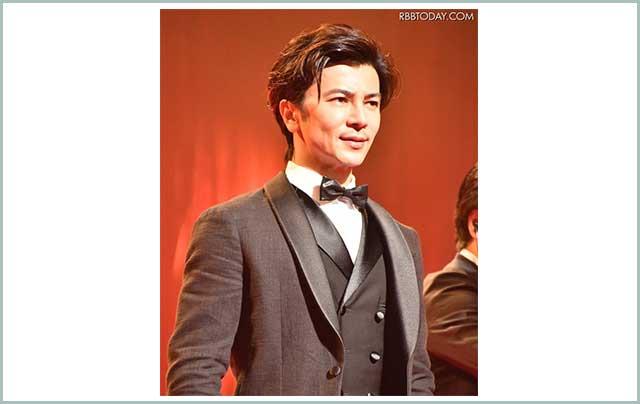 武田真治、『めちゃイケ』出演は事務所から反対されてた「楽しくなっちゃって」/+その他