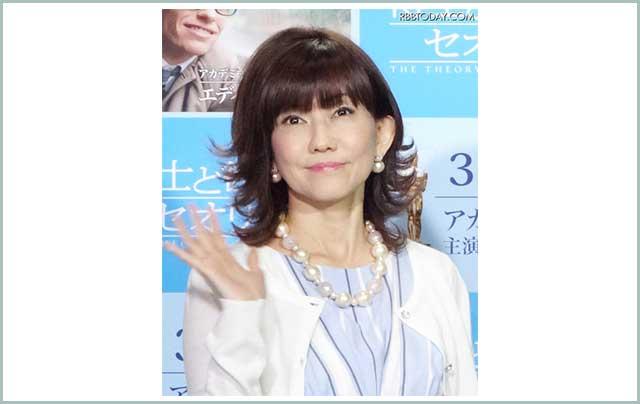 松本伊代、松本明子ら80年代アイドルが欅坂「サイマジョ」完コピでSNS衝撃「最強すぎる」/+その他