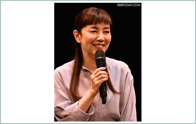 戸田恵子が驚きの対処法!連ドラ撮影中に声が出ない時は…… /+その他