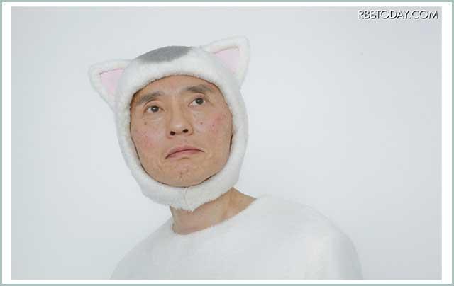 松重豊が猫役に挑戦!?『きょうの猫村さん』ミニドラマ化で主演に決定 /+その他